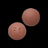 Finasteride (Propecia)