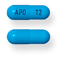 Tizanidine (Zanaflex)